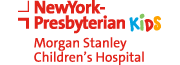 NewYork-Presbyterian Hospital/Morgan Stanley Children's Hospital