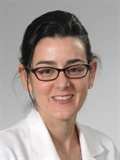Dr. Kristin N. Van Hook, MD