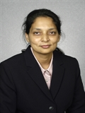 Dr. Savita Patil, MD