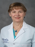 Dr. Maria Hayes, MD
