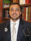 Dr. Mueez Ahmed, MD